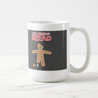 The Walking Dead Gingerbread man Mug