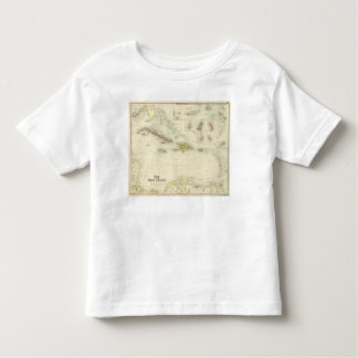 The West Indies Toddler T-Shirt