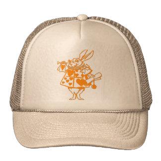 The White Rabbit Cap