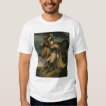 The Wounded Cuirassier, 1814 Tshirt