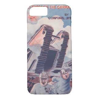 The Yanks With The Tanks iPhone 7 Case