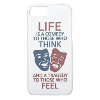 Theatre Life Quote phone cases