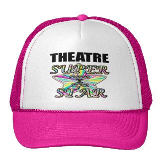 Theatre Superstar Cap