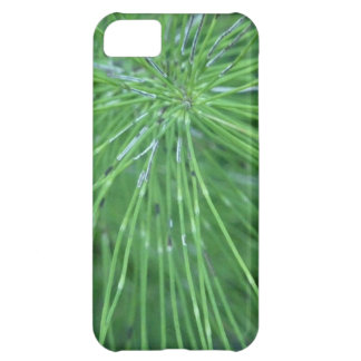 Think Green! by GRASSROOTSDESIGNS4U iPhone 5C Case