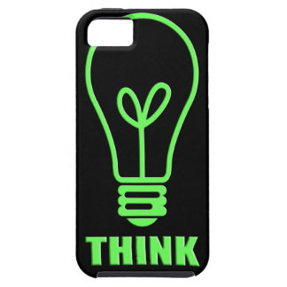think neon green iPhone 5 cases
