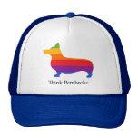 Think Pembroke Hat