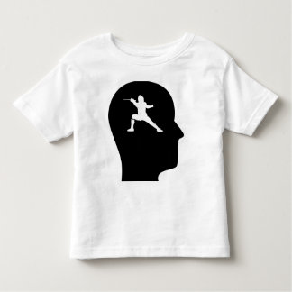 Thinking About Fencing Tees
