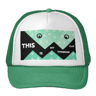 Thinking Cap Holiday Hat