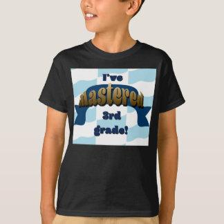 Third Grade - Got 3rd grade under the belt? Shirt