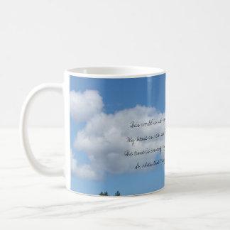 This world... basic white mug