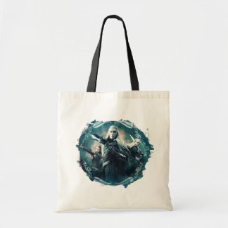 Thranduil, TAURIEL™, & LEGOLAS GREENLEAF™ Graphic Budget Tote Bag
