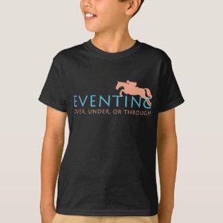 Three Day Eventing T-shirt