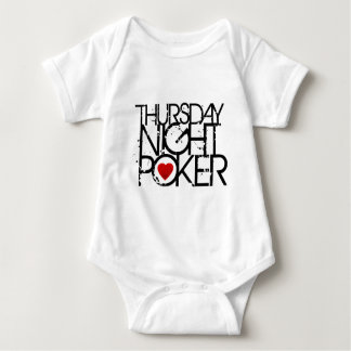 Thursday Night Poker T-shirts