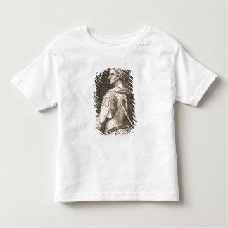 Tiberius Caesar (10 BC - 54 AD) Emperor of Rome 14 Tee Shirt