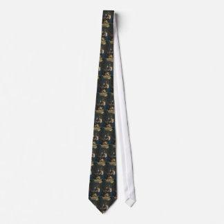 Tie: Birth of Christ Tie