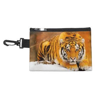 Tiger Clip On Accessory Bag