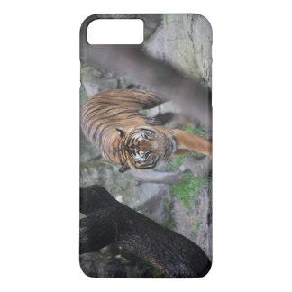 Tiger iPhone 7 Plus Case