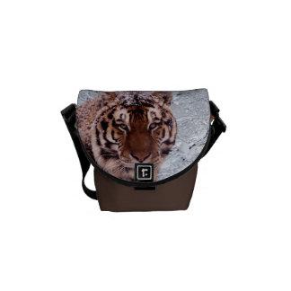Tiger Messenger Bag Mini