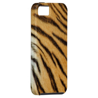 Tiger Stripes iPhone 5 Case