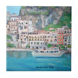 Tiles - Amalfi Coast