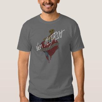 Till Death Heart Shirts