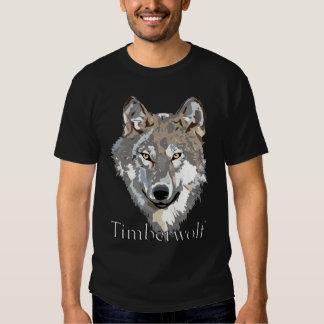 Timberwolf Shirts