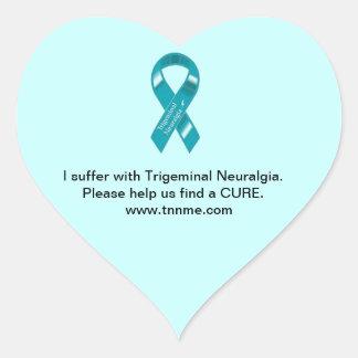 TN Awareness Window Stickers