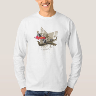 Tom and Jerry Custome Wheels T-shirts