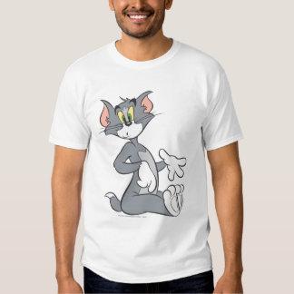 Tom Confused Tshirts