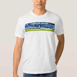 Tornado Chaser T-Shirt