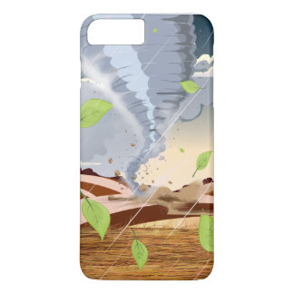 Tornado Twister iPhone 7 Plus Case
