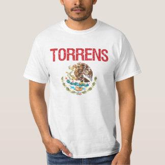 Torrens Surname Tee Shirt
