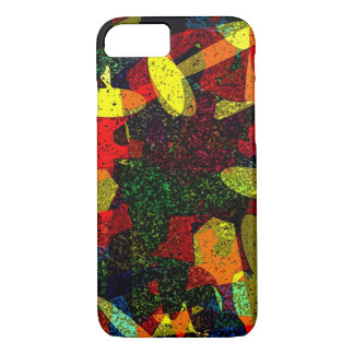 Totally Colored iPhone case