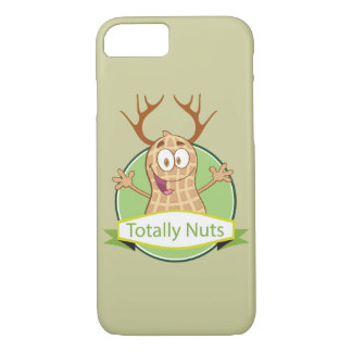 Totally Nuts! iPhone 7 Case