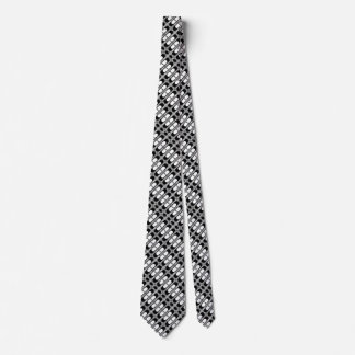 TRACES OF THE PAST TIE