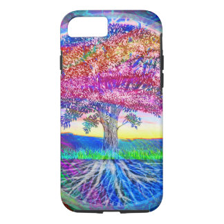 Tree of Life Blessings iPhone 7 Case