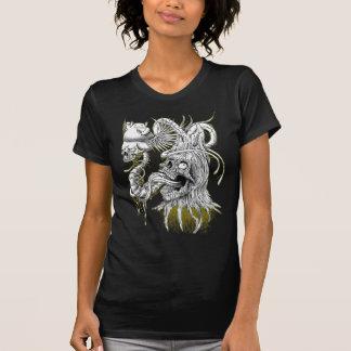treeskull shirt