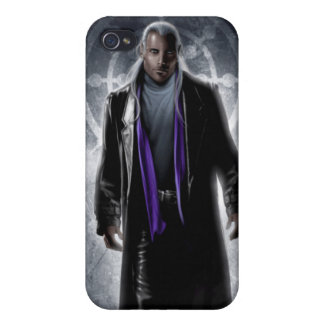 Trillian iPhone4 Case Case For The iPhone 4