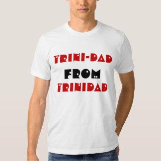 trini-dad from trinidad tshirts