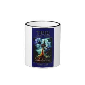 TRIO Book 3 - Mug