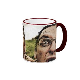 trio ringer mug