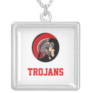 Trojan Necklace