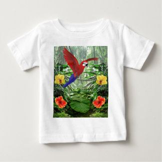 Tropical Rain Forest Shirts