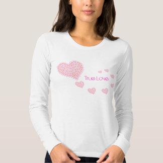 True Love Ladies Camisole T-shirts
