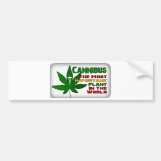 True Nubia Gear & Merchandise Bumper Sticker