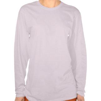 Trust In Him-Cross Design-Long Sleeve T-Shirt
