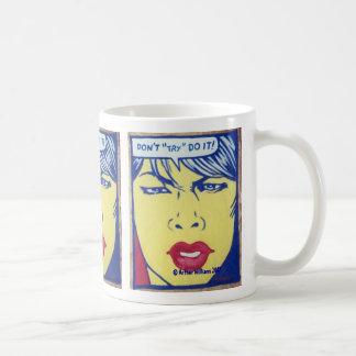 TRY Mug