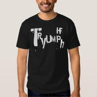 TRy UM Ph  HF Tshirt