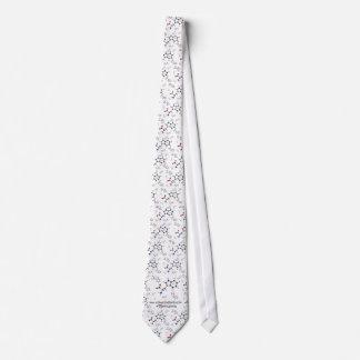 Tryptophan Thanksgiving Tie