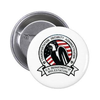 TSA Molestation Button